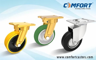 why-it-is-advisable-to-use-polyurethane-caster-wheels-in-heavy-duty-industrial-caster-and-wheel-applications