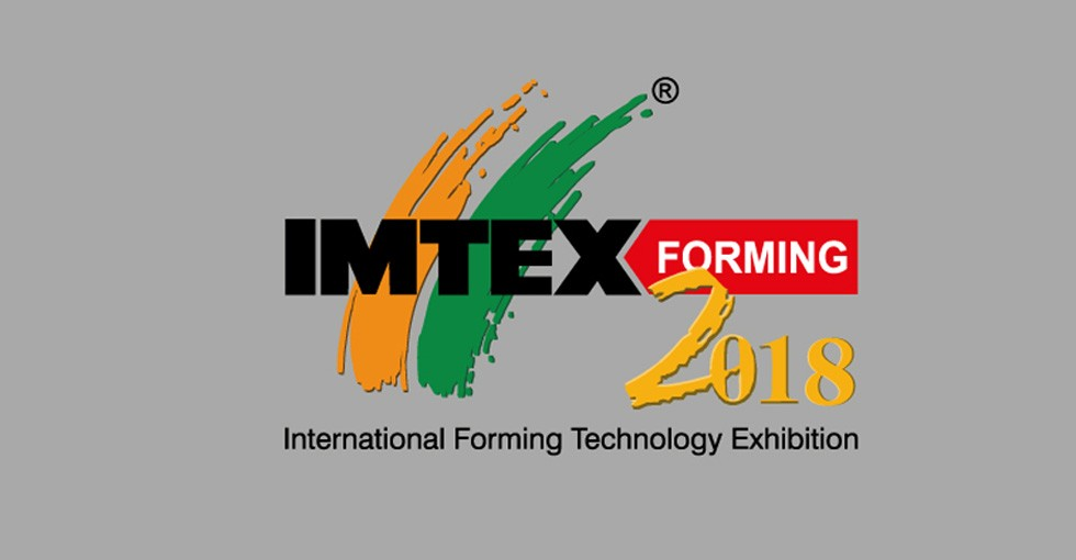 Participating in IMTEX 2018<br><br>