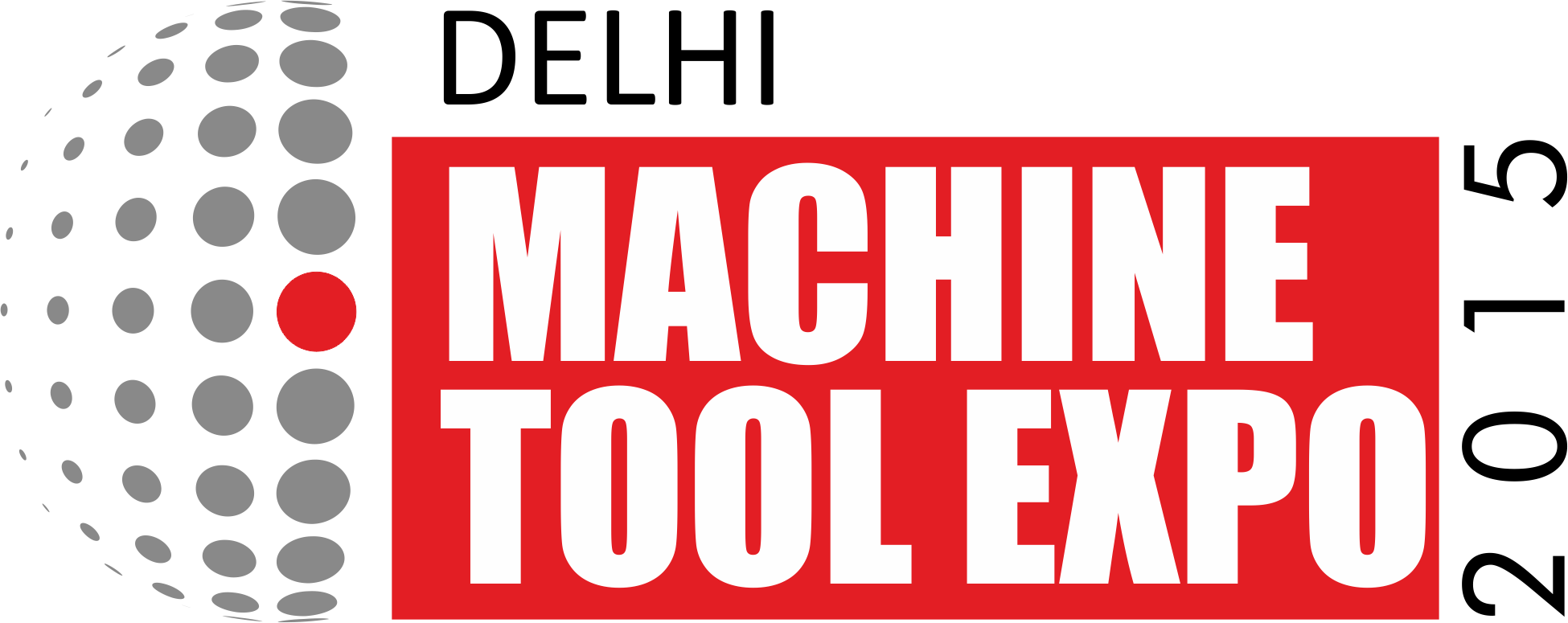 TestSuccessful Participation in Delhi Machine Tools, 2015