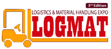 Successful Participation in Logmat 2015 at Chennai Trade Centre, Chennai