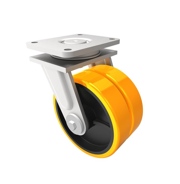 Comfort Castors Dual-Whee-Castor-Swivel Products