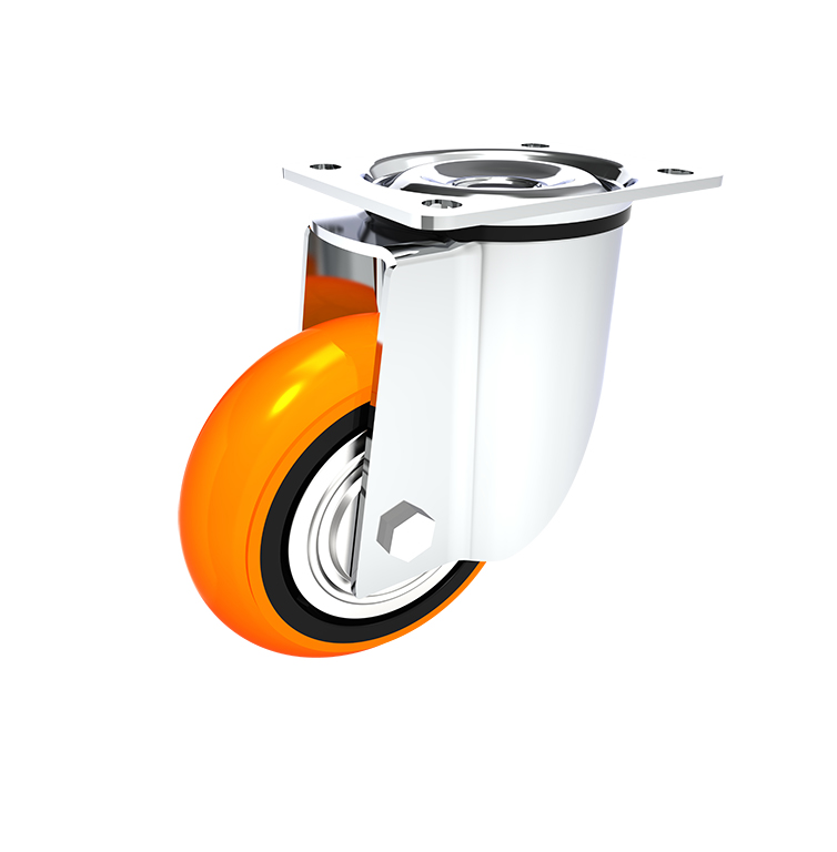 Comfort Castors Extra-Heavy-Duty-PU-Castor-Swivel Products