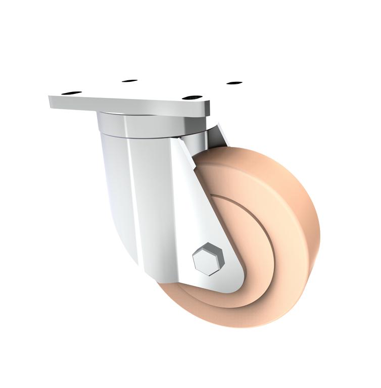 Comfort Castors Herclues-Polyamide-Castor-SWIVEL Products
