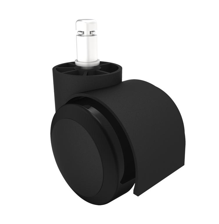 Comfort Castors Twin-Wheel-Castor-Sumo-Kingpin Products