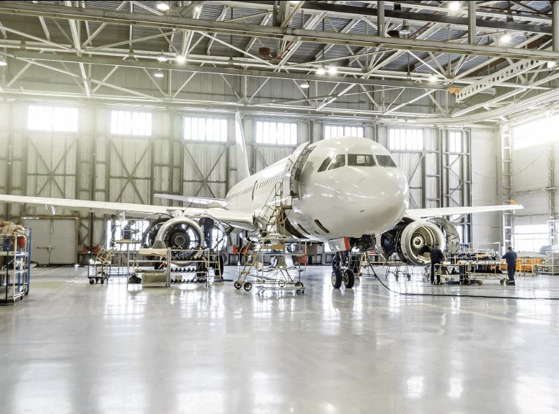 Comfort Castors Aviation-Industry Home new